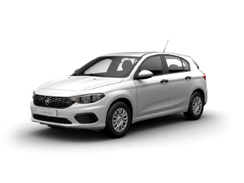 FIAT TIPO OR SIMILAR